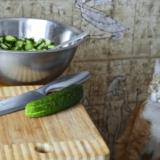 猫がきゅうりを見て驚くのはなぜ?5つの理由を解説