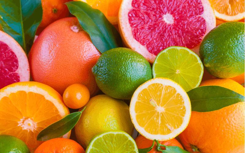 猫は柑橘類の匂いが嫌いで食べると中毒を引き起こす?与える時の4つの注意点もご紹介!