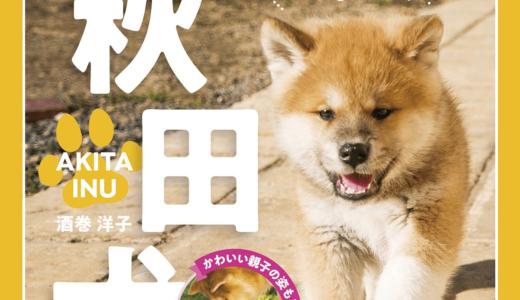 もふもふ動物のカレンダー発売開始!秋田犬やパンダなど4種のラインナップ