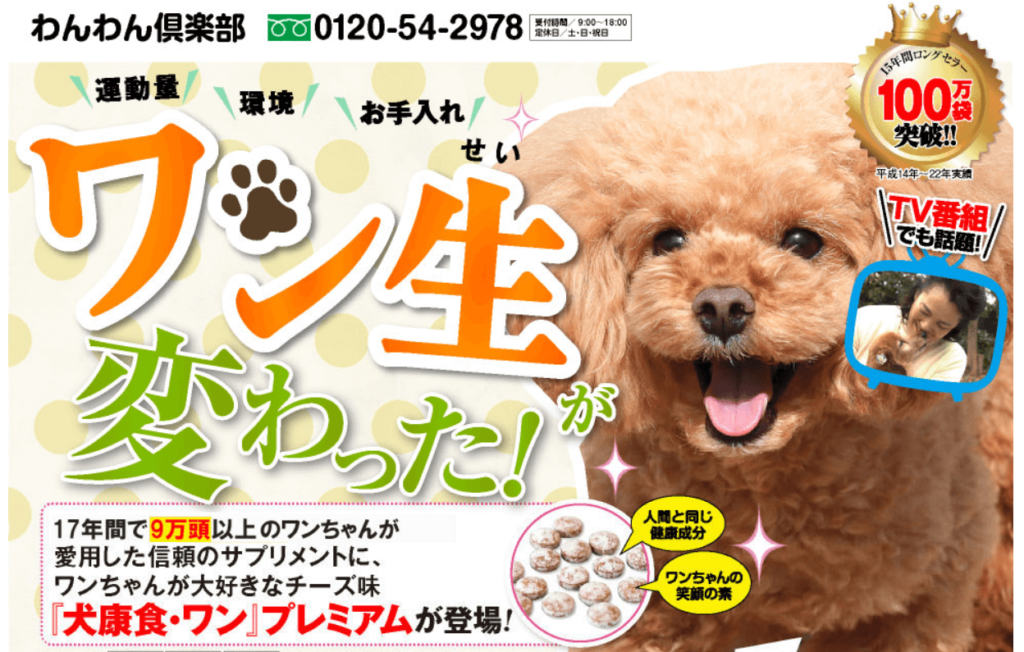 犬の口臭はサプリが効果あり?サプリを選ぶポイントとおすすめサプリ8選