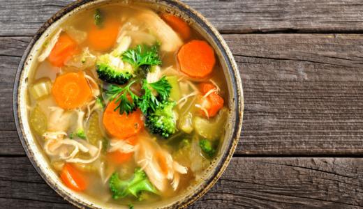 犬用スープのおすすめ市販商品20選!冷凍保存のできるだしを使って手作りしてみよう