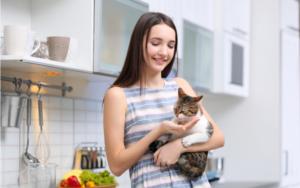 安全・安心な猫用ジャーキーの選び方