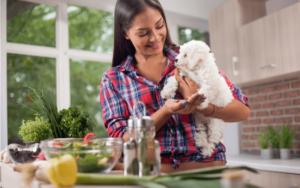 大根は犬の健康を守る強い味方!与える際に気を付けたいポイントと正しい与え方を紹介